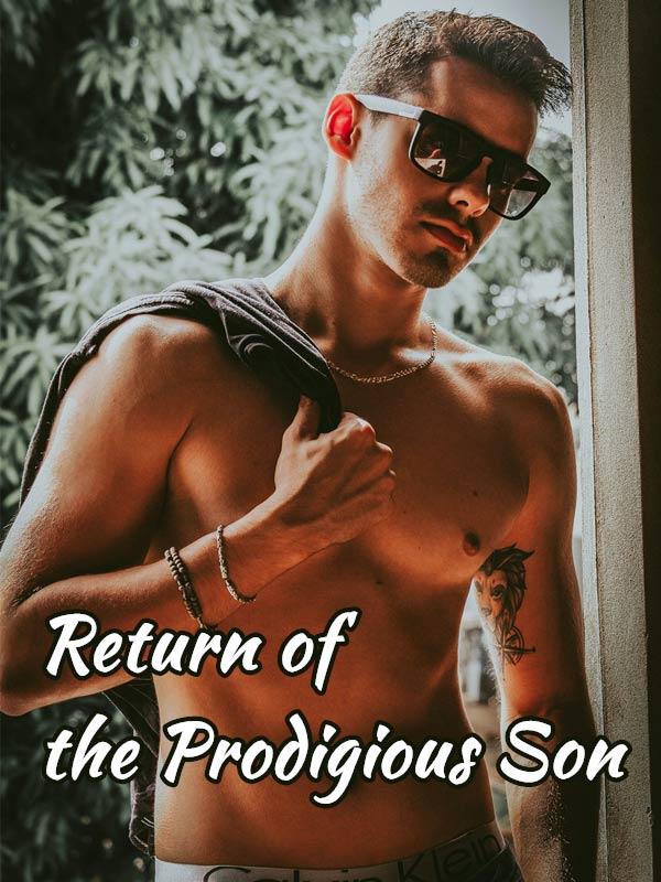 El Regreso del Hijo Prodigioso de Jin He Xi